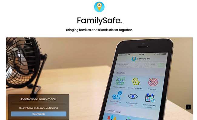 FamilySafe App