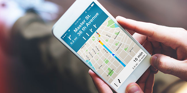 Track the Cell Phone Location for Free